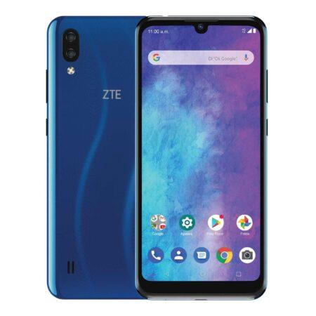 Virgin ZTE Blade A5 64GB Azul