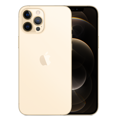 iPhone 12 PRO MAX 128GB Gold KIT
